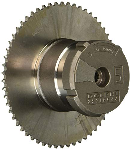 ACDelco 19179011 GM Original Equipment Camshaft Phaser, Remanufactured
