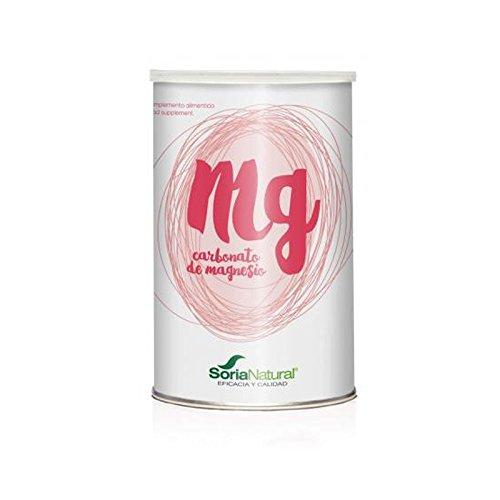 Carbonato de magnesio: Amazon.es: Salud y cuidado personal