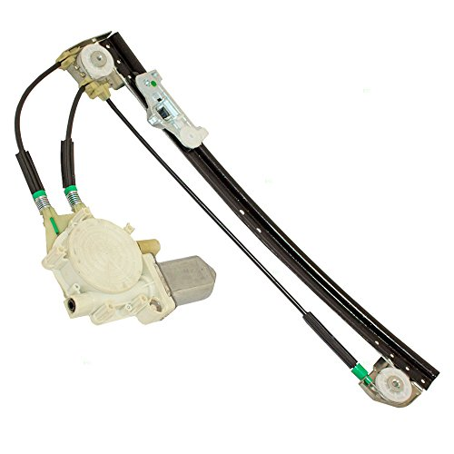 Compare Price To 1998 Bmw 528i Window Regulator