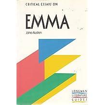 """""""Emma"""", Jane Austen"""