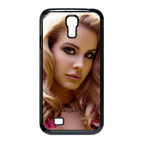 Hot Popular Singer Lana Del Rey SamSung Galaxy S4 I9500 Hard Case (One Touch M7)