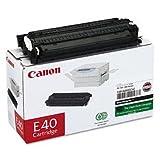 Canon® E40 (E-40) Toner, 4000 P