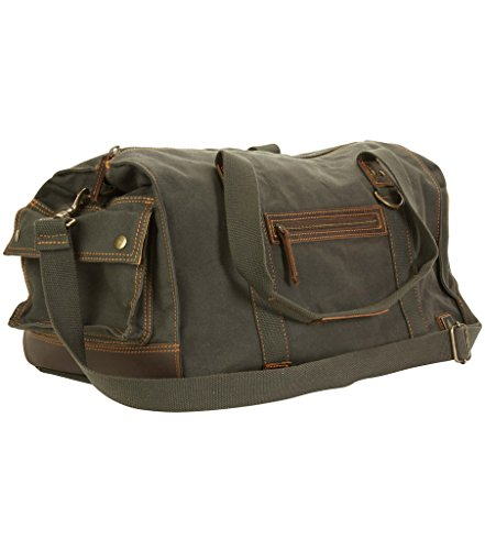 damndog-canvas-leather-carry-on-19-over-gear-box-duffle-bag-rebel-grey