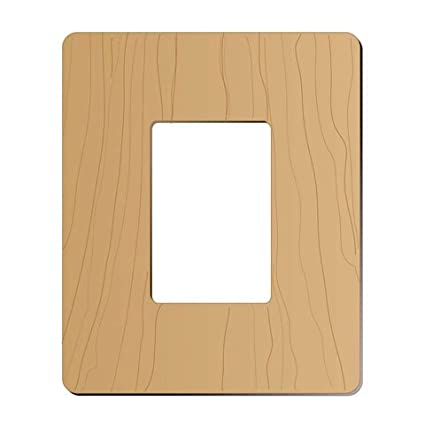 Bulk Buy: Darice DIY Crafts Wood Frame Rectangle 5 X 6 Inches (24