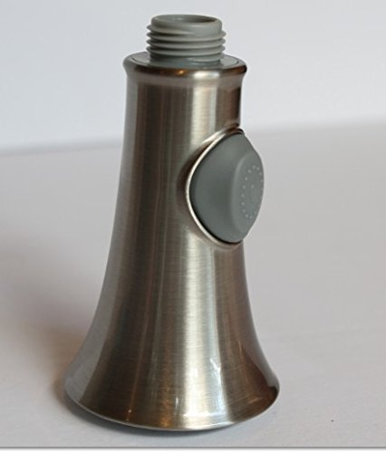 Farzelli F201-SP Pull Out Pull Down Spray Head Replacement Part in Stainless Steel Finish by Farzelli