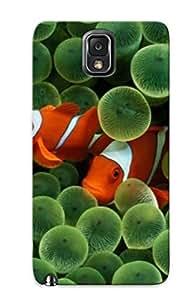 Blackducks New Arrival Galaxy Note 3 Case Iphone Clown Fish Case Cover/ Perfect Design