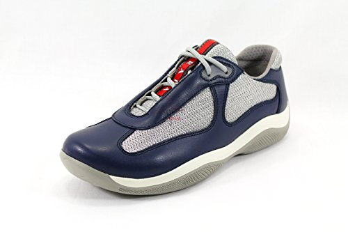 Prada-Blue-Womens-Athletic-Sneakers-Sneakers