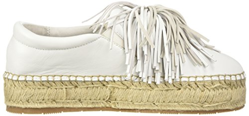 Delle Sneaker Scivola Bianco Raoul J Donne w0ORxIwq