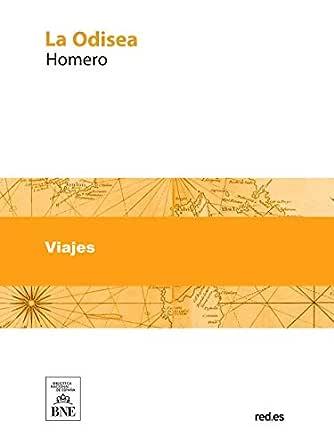 La Odisea eBook: Baraibar y Zumárraga, Federico: Amazon.es: Tienda Kindle