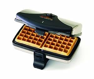 Chef's Choice 852 Classic Wafflepro 2 Square Waffle Maker