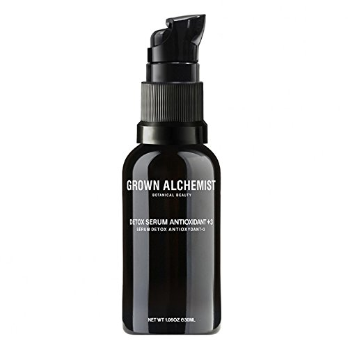 Grown Alchemist Detox Serum Antioxidant+3, 30 mL (Detox Serum)