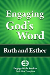 Engaging God's Word: Ruth and Esther Paperback