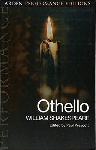 Othello Arden Performance Editions