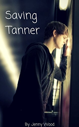 Saving Tanner cover
