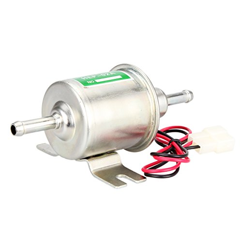 Dromedary Universal HEP02A 12V Low Pressure 4-7 PSI, used for sale  Delivered anywhere in USA