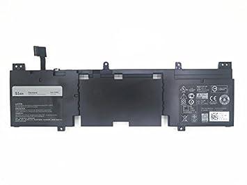 3V806 batería del Ordenador portátil para DELL Alienware Echo 13 QHD Series 3V806(14.8V 51Wh): Amazon.es: Electrónica