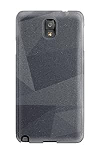 Galaxy Note 3 Case, Premium Protective Case With Awesome Look - Ios Parallax1