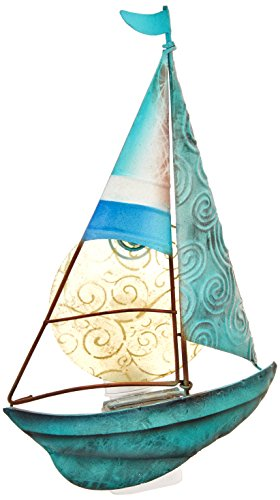 (DecoGlow Nightlight - Sailboat)