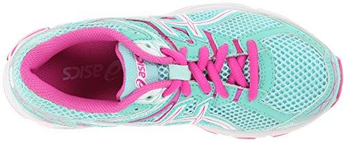 Asics GT-1000 3 Gs Grande Fibra sintética Zapato para Correr