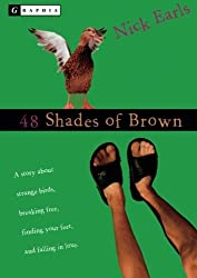 48 Shades of Brown