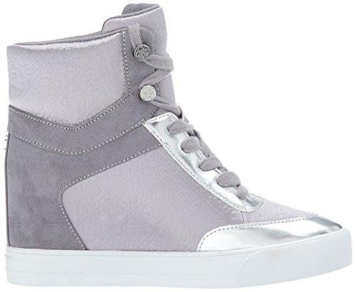 Erraten Damen Daylana Sneaker Grau