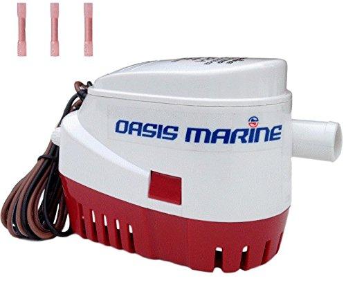 oasis pump - 4