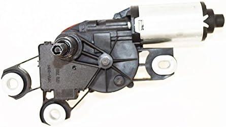 5p0955711 a: trasero/puerta trasera motor del limpiaparabrisas ...