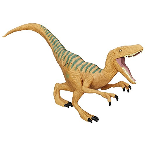 "Jurassic World Velociraptor ""Echo"" Figure"