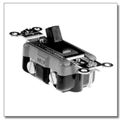 Keating 007246 Switch without Klik, Heavy Duty, 2P (Keating Switch)