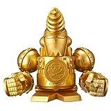 Piece Franky Shogun piggy bank -ONE PIECE FILM GOLD-