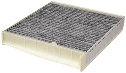 Denso 454-3002 First Time Fit Cabin Air Filter for select  Volvo models