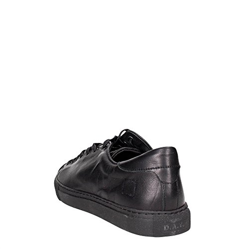 D.a.t.e. ACE-14I Niedrige Sneakers Herren Schwarz