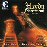 Haydn: Baryton Divertimenti