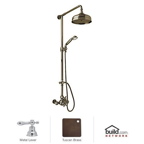 Tcb Cisal Thermostatic Shower - 2
