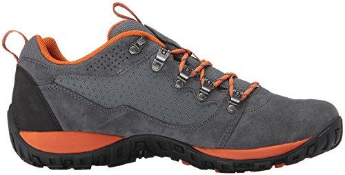 Amazon.com | Columbia Mens Peakfreak Venture Low Suede Waterproof Hiking Shoe | Hiking Shoes