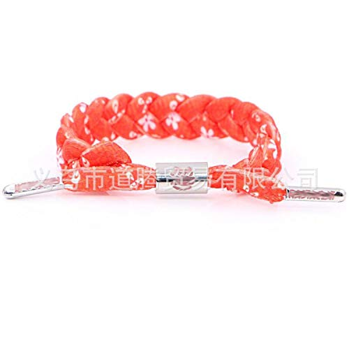 Avory Sky compiled lace Bracelets Men and Women AJ Bracelets Lovers Bracelets,13orangeluckyflower