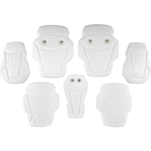 Youth 7 Piece Football Pad - 8