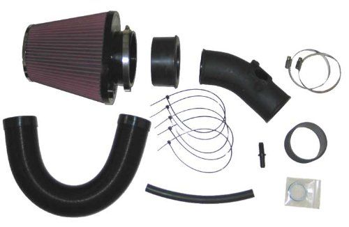 K&N 57-0615 57i High Performance International Intake Kit