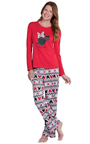 Disney Women's Pajamas