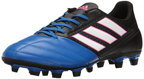 Adidas Performance Men's Ace 17.4 Fxg Soccer Shoe - Black...