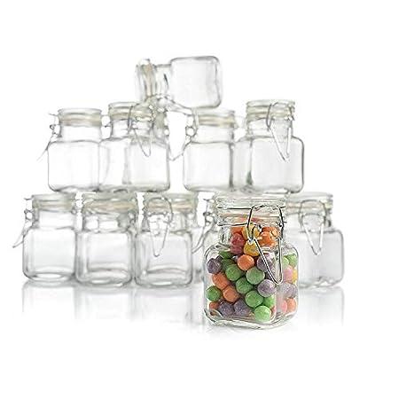 41yASBTQbJL._SS450_ Mason Jar Wedding Favors