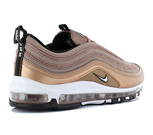 Red Running Beige Bronze Dust 97 White Nike Mtlc Desert Max Air Scarpe Black Uomo wPnSIq