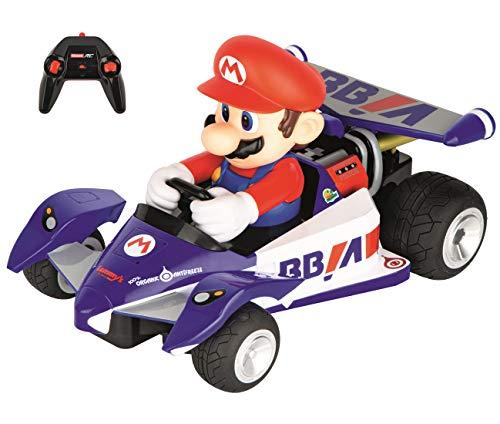 Carrera RC Mario Kart Circuit Special Racer Radio Remote Control Car