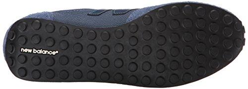 New Balance U410 Clásico & Lifestyle - Zapatillas de deporte para adultos unisex Blue