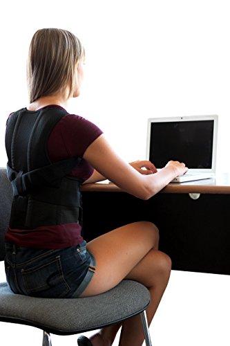 Back Vest - 8