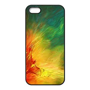 Lucky Fire Bird Custom Protective Hard For SamSung Galaxy S4 Mini Phone Case Cover Cae For For SamSung Galaxy S4 Mini Phone Case Cover