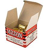 "Milton 1654-12 .087/"" Long X .900/"" I.D Free S/&H 10 // 100 Fast BRASS FURRULE"