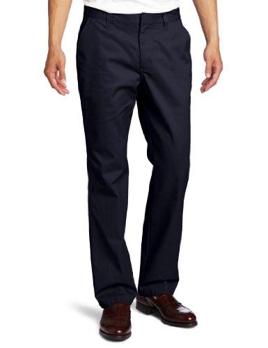 Lee Uniforms Men's Utility Pant, Navy, 34Wx34L