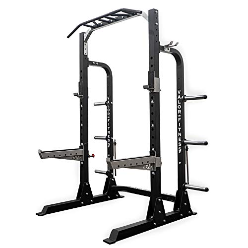 Valor Fitness PRO BD-58 Half Rack