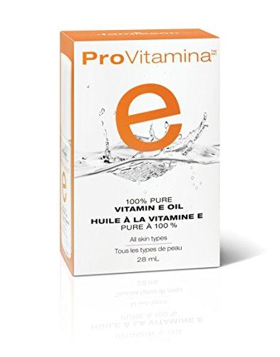 Jamieson ProVitamina™ 100% Pure Vitamin E Oil , 28ml